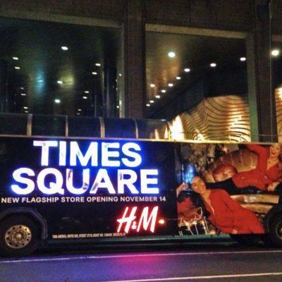 H&M ILLUMINATION