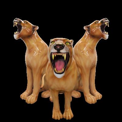 CARISMA LION 3D PRINT